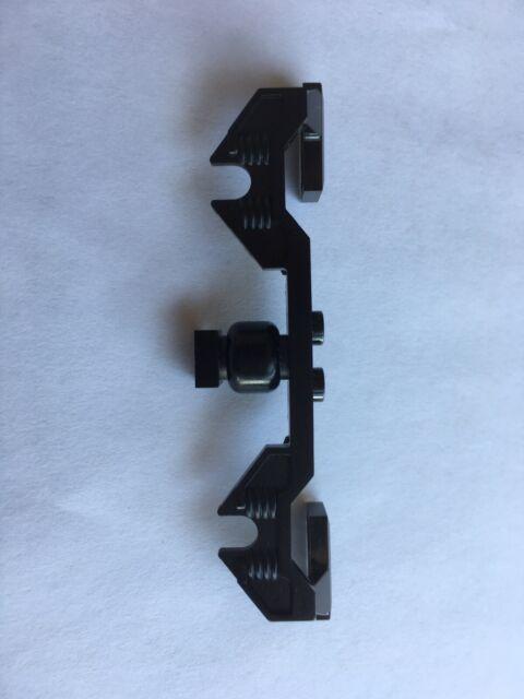 LEGO® 1 x Eisenbahn Seitenverkleidung schwarz NEU 2871b