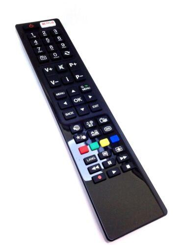 New Hitachi RC4848 TV Remote Control FOR 22HXJ06U 22HXJ06UA