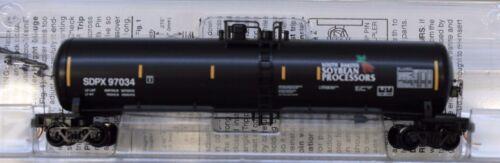 MICRO-TRAINS LINE 110 00 340 SD SOYBEAN PROC N Scale 56/' General Service Tank