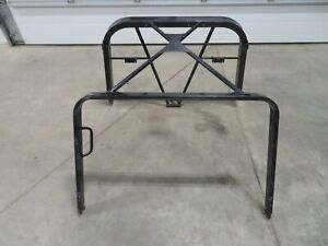 EB610 2009 09 ARCTIC CAT PROWLER 1000 XTZ MAIN ROLL CAGE