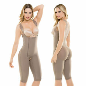 9480cadfc2 Image is loading Fajate-VS-Full-Body-Liposuction-Post-Partum-Compression-