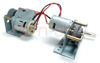Upgrade Metal Gear Engine Box For Heng Long Rc Tank 3838 3839 3879 3889 3909
