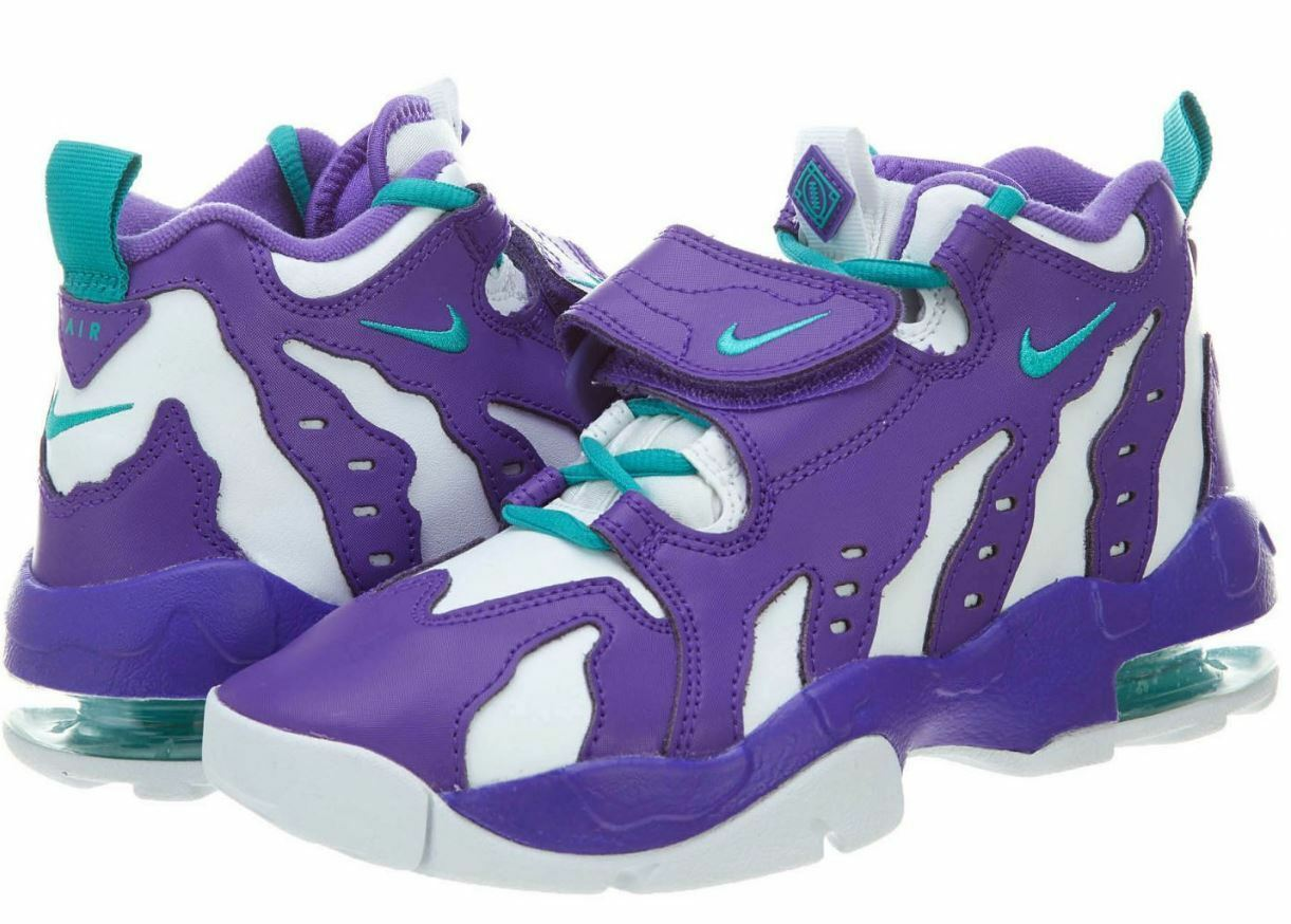 NIKE AIR MAX DT 96 Grade School youth chaussures 616502 501 Sz4.5-7 Fast Shipping M