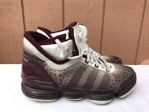 zapato Burgundy Heat White Tama Euc Ts 40 del Raro 8 Eur Us Adidas Check o Mujer XwqpPw1x