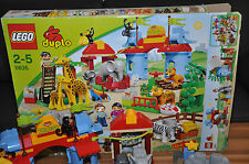 Lego Duplo Zoo Set Deluxe (5635)