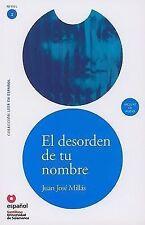 El Desorden de Tu Nombre by Juan Jose Millas (2008, Paperback)