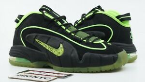 huge discount 439c0 47ab3 Image is loading NIKE-AIR-PENNY-05-HOH-USED-SIZE-8-