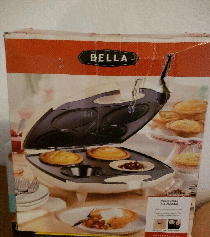 Bella 4 SLOT patissier personnelle Mini Baking 13563 Sensio nouveau