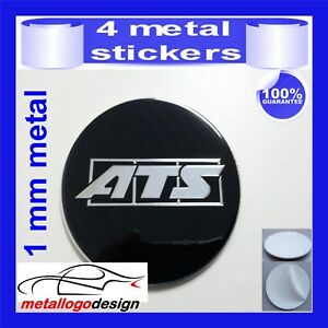METAL STICKERS WHEELS CENTER CAPS Centro LLantas 4pcs CHRYSLER 12 HEMI C 300