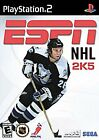 ESPN NHL 2K5 (Sony PlayStation 2, 2004) - European Version