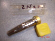 Cutting Torch Tip Harris 19 Two Piece Mapp 6290 2 Nxpm