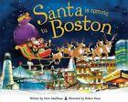 Santa Is Coming to Boston by Steve Smallman (Hardback, 2012)