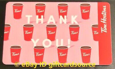 FD45078 2014 Ottawa Senators no cash value collectible Tim Hortons gift card