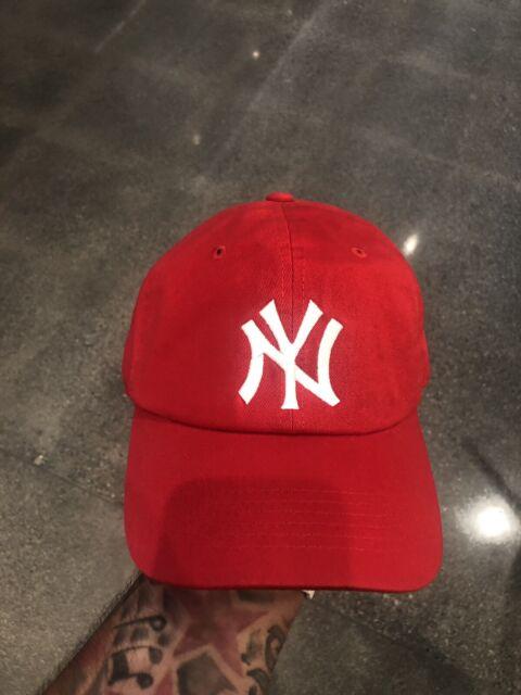New York Yankees Adult MLB Licensed Replica Cap//Hat
