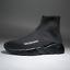 Fashion Men/'s Women/'s Designer Knit Speed Sock Runner Trainers Sneakers Shoes UK
