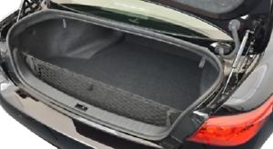 Envelope Style Trunk Cargo Net for Infiniti Q50 Q50 Hybrid BRAND NEW