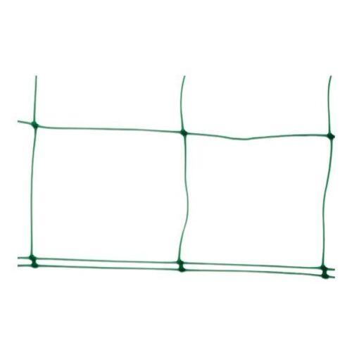 Ranknetz Rankhilfe Pflanzennetz Gartennetz Stütznetz 2 x 10m