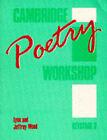 Cambridge Poetry Workshop: Key Stage 3 by Lynn Wood, Jeffrey Wood (Paperback, 1991)