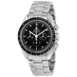 Omega Speedmaster Professional Moon Chronograph Men's Watch 311.30.42.30.01.006