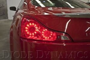 Details About Diode Dynamics Tail As Turn Signal Module For 2008 2016 Infiniti G37 Coupe Pair