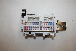 image is loading nissan-altima-fuse-box-driver-side-instrument-panel-