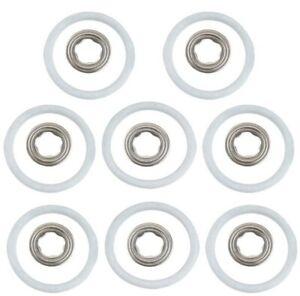 08-10 6.4L Powerstroke Diesel Fuel Injector Nozzle Oring Set F250 F350 F450 F550
