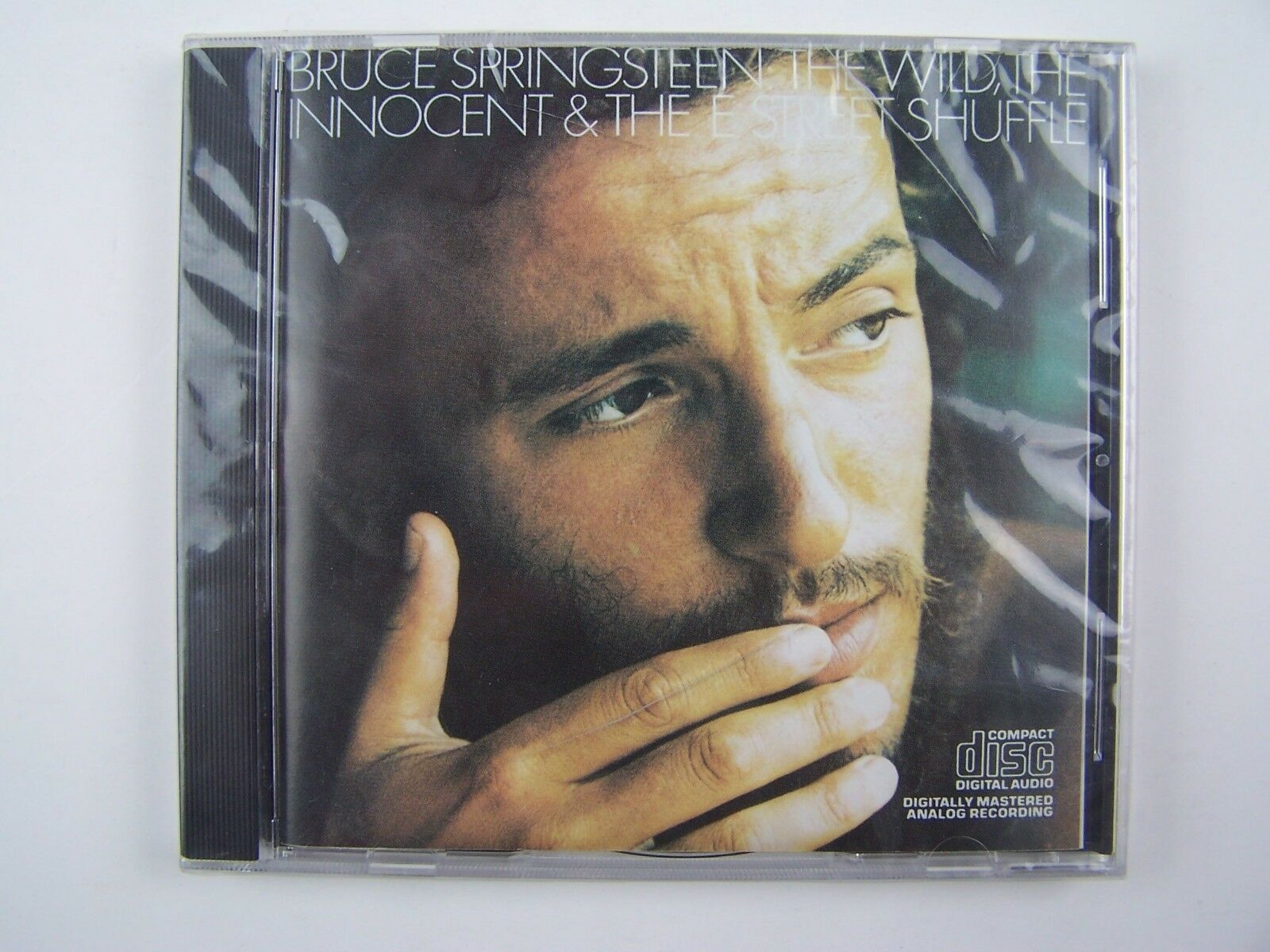 Bruce Springsteen - The Wild The Innocent And The E Str