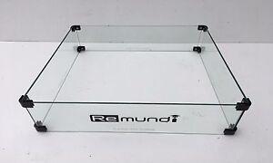 Remundi-Glasaufsatz-fuer-Feuerkorb-Grill-Gaskamin-Aussenkamin-Feuerstelle-Rechteck