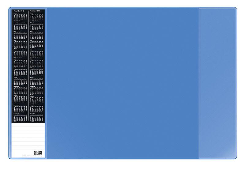 PP172 Winx Club PVC Schreibtischunterlage 60 x 40cm laminiert 2015