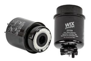 Fuel-Water-Separator-Filter-Wix-33759