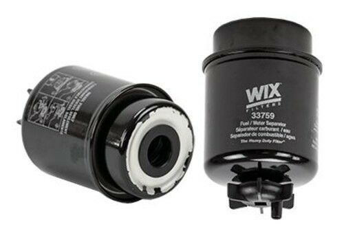 Fuel Water Separator Filter Wix 33759
