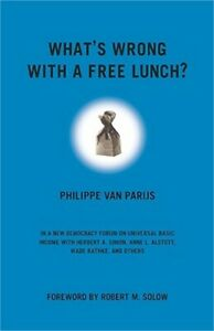 What's Wrong with a Free Lunch? (Paperback or Softback)