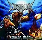 Fuerza Metal von Ursus (2011)