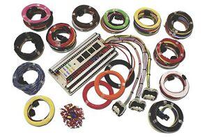 details about 2011-2014 ford 5 0l coyote modular efi wiring harness kit  telorvek design