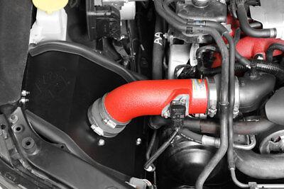 AEM Cold Air Intake System Air Box for 2018-2019 WRX STi Wrinkle Red +22HP!
