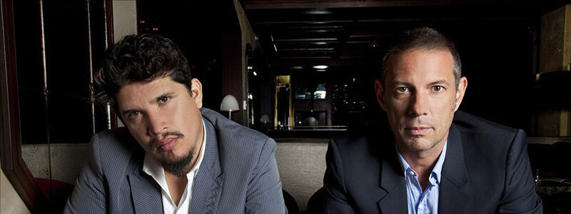Thievery Corporation Tickets (21+ Event)