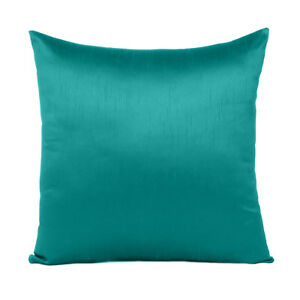 Cover-Solid-Color-Sofa-Pillow-Case-Cushion-Square-Home-Decor-Turquoise-Green-18-034