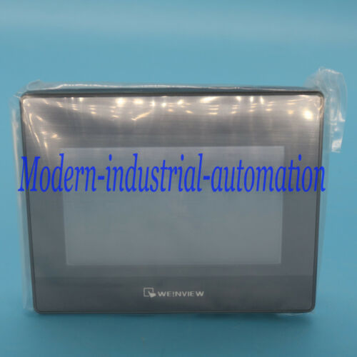 ONE NEW MT8051iP weinview 4.3inch HMI touch screen spot stock #YP1