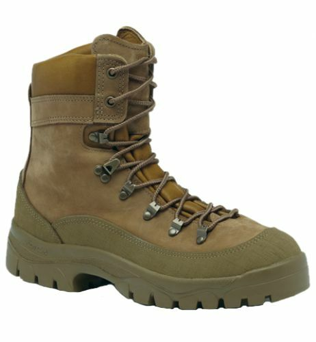 NWT Belleville MCB 950 Gore-Tex Military Mountain Boots Water Proof Cold Weather