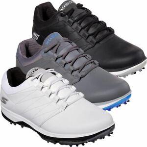 Skechers-Golf-2019-Mens-Go-Golf-Pro-V-4-WaterProof-Spiked-Golf-Shoes-54535