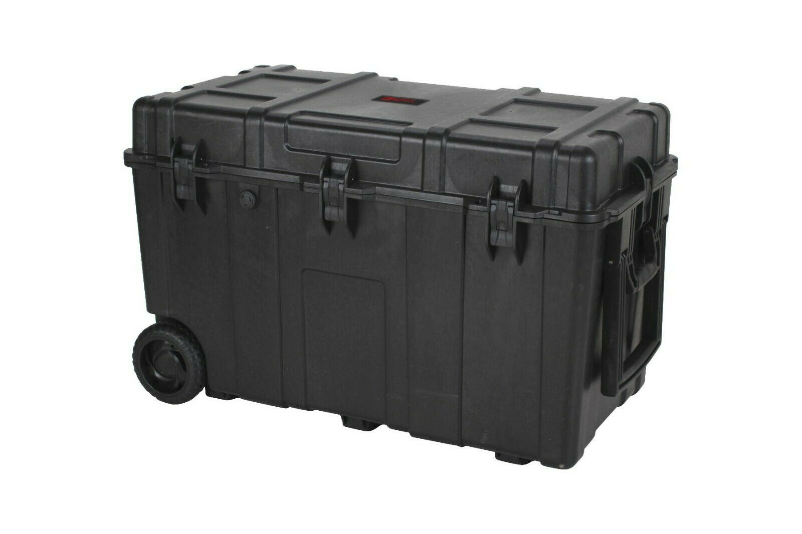 BIG Mobile Wheeled Waterproof IP67 Rated Hard Protective Camera Case Trunk Case