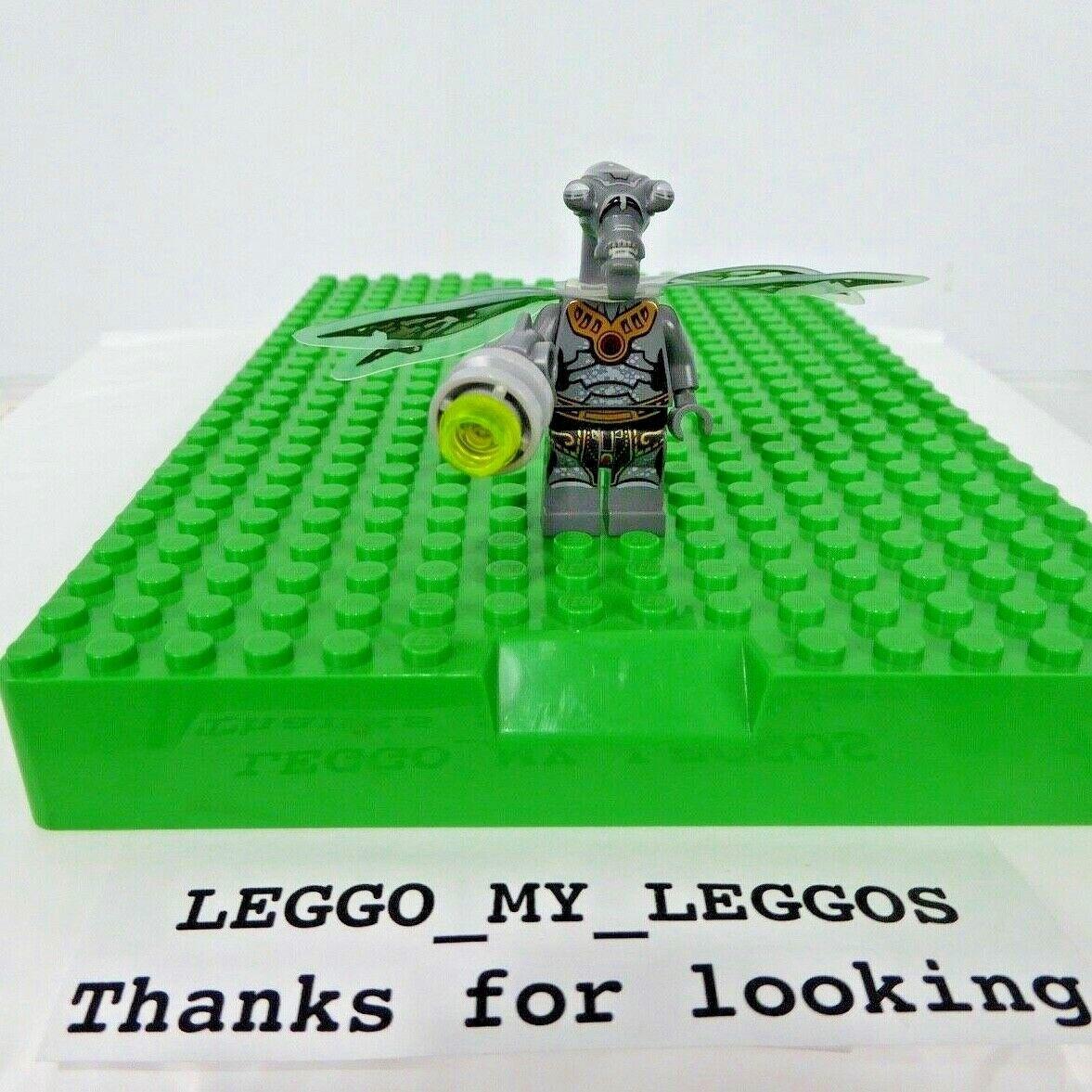 Lego Minifig Figur Geonosian Pilot 75023 Star Wars 393