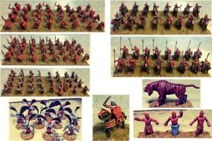 15 mm ejército de fantasía vampirian Core (152 figuras) normalmente