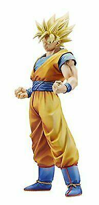 Banpresto Dragon Ball Z Master Stars Piece MSP Son Goku PVC Figure