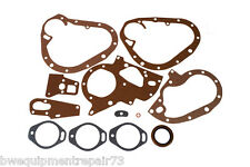 Continental F162 Amp F163 Timing Cover Set Bw963