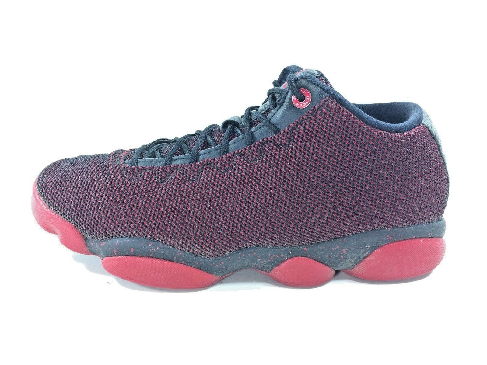 Nike™ ~ AIR JORDAN HORIZON LOW GYM Basketball Shoes ~ 845098-001 ~ Men Sz 10.5