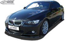 Lip spoiler,Bumper, Extension, Splitter,Front Spoiler BMW 3-series E92 / E93 -20
