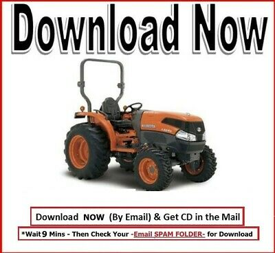 [SCHEMATICS_48DE]  KUBOTA L3540 L4240 L5040 L5240 L5740 TRACTOR WORKSHOP SERVICE REPAIR MANUAL  CD | eBay | L5740 Kubota Wiring Diagram |  | eBay