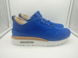 Blanc 847671 Nike Jeux 1 Royal 6 Air Bleu Max Uk 441 Sommet qqwnzYx