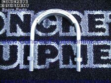 Boom Pipeline U Bolt For Schwingputzmeister Concrete Pump 455std 10010238